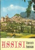 ASSISI - Itinerario francescano