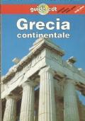 GRECIA CONTINENTALE (Guide EDT)