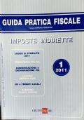 GUIDA PRATICA FISCALE - IMPOSTE INDIRETTE 1