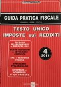 GUIDA PRATICA FISCALE - TESTO UNICO IMPOSTE SUI REDDITI