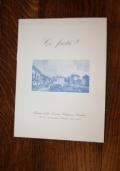 Mostra del Tiepolo - Breve itinerario