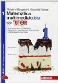Matematica multimediale.blu. Tutor. Con e-book. Con espansione online