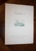 Sot la nape filologje leterature folclor- Anno XIX -N'3 Luglio-Settembre 1967