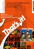 That's it! - Extra book 1