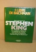 I libri di Bachman