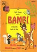 Bambi (BAMBINI – WALT DISNEY)