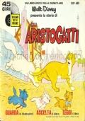 Gli aristogatti (BAMBINI – WALT DISNEY)