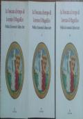 La Toscana al tempo di Lorenzo il Magnifico Politica, economia, cultura, arte (3 volumi)