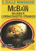 Gladly, l'orsacchiotto strabico - promozione 10 gialli x 8 euro