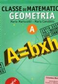 Classe matematica geometria A