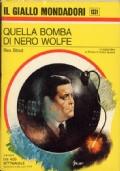 Quella bomba di Nero Wolfe
