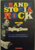 La grande storia del rock di Rolling Stones