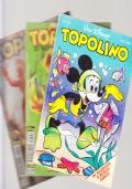 Lotto Topolino 10 volumi a 10,00 € (vari lotti)