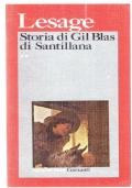 Storia di Gil Blas di Santillana - VOLUME PRIMO