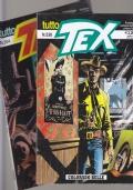 TUTTOTEX - Vari numeri  dal 504 al 538 a 1 € l'uno
