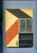 LINGUAGGIO E CIBERNETICA