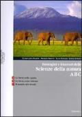 Immagini e itinerari delle scienze della natura - volume ABC