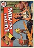 Gim Toro - SERIE ROSA dal n.1 al n.52 - serie completa con cofanetto (Ristampa ANASTATICA) - TOPJH