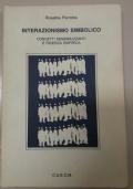 INTERAZIONISMO  SIMBOLICO