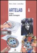 Artelab. Vol. A-B: il libro delle immagini-Il libro dell�arte. Con espansione online