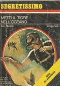 (Maurensig) L'ombra e la meridiana 1998 Mondadori 1 ed.