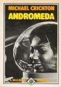 ANDROMEDA - Prima edizione Vallardi, giugno 1985
