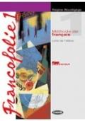 francofolie 1  livre de l' èlève + cahier d'exercices