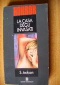 LS- AL CINEMA CON IL MOSTRO - HAINING - MONDADORI - HORROR -- 1989 - B - YFS379