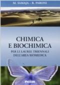 Chimica e Biochimica per le lauree triennali dell'area biomedica