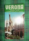 Verona. Storia, arte e itinerari della città