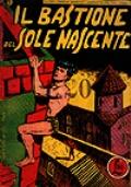 Akim Albo Gigante n.9 - Il bastione del Sole nascente (1957 - II^ Serie)