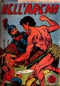 Akim Albo Gigante n.8 - Nell'arena (1957 - II^ Serie)