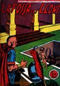Akim Albo Gigante n.7 - La fossa dei leoni (1956 - II^ Serie)