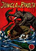 Akim Albo Gigante n.6 - Jungla in rivolta (1956 - II^ Serie)
