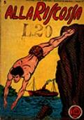 Akim Albo Gigante n.5 - Alla riscossa (1956 - II^ Serie)