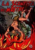Akim Albo Gigante n.4 - La sconfitta dei mostri (1956 - II^ Serie)