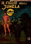 Akim Albo Gigante n.1 - Il figlio della Jungla (1960 - III^ Serie)