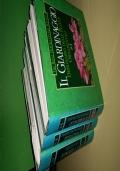 Il Giardinaggio - Dizionario delle piante ornamentali