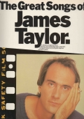 The great songs of James Taylor