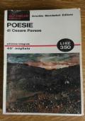 Poesie di cesare Pavese