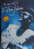 The very best of Elton John