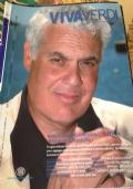 rivista Acqua e Sapone maggio 2010 Mc Gregor