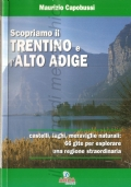 Scopriamo il Trentino e l�Alto Adige: castelli, laghi, meraviglie naturali: 66 gite per esplorare una regione straordinaria (GUIDE � VIAGGI � NATURA � ITINERARI)