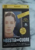 LA BESTIA NEL CUORE - Libro + DVD