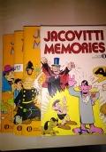 jacovitti memories
