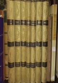 CLASSICI ITALIANI (Lirici del 200, Pulci, Guarini, Manifesti romantici, Alfieri, Foscolo)