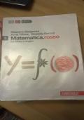 Matematica.rosso con Maths in English Zanichelli