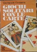 Giochi solitari con le carte