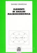 Elementi di analisi macroeconomica