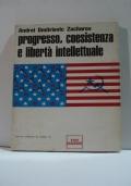 PROGRESSO-COESISTENZA E LIBERTA' INTELLETTUALE